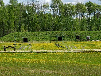 WFGA Archery Range